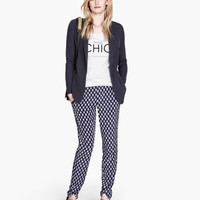 Loose-fit Pants - from H&M