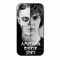 Evan Peter American Horror Story iPhone 4 Case