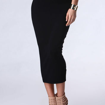 Bodycon Kim Skirt