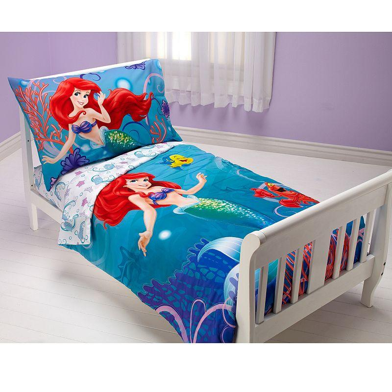 Disney S The Little Mermaid Ocean From Kohl S