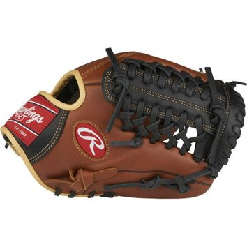 """Rawlings Sandlot Series 11 3-4"""" Infield-Pitching Glove Right"""