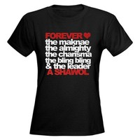 Forever a Shawol Tee on CafePress.com