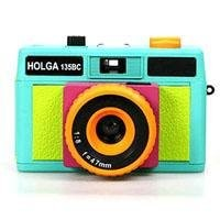 The Gretchen Bleiler Limited Edition Holga 135BC Plastic 35mm Camera (OLD MODEL)