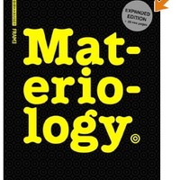Materiology: The Creative Industry's Guide to Materials and Technologies: Amazon.ca: Daniel Kula, Elodie Ternaux: Books