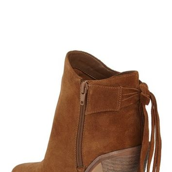 Vince Camuto 'Linford' Bootie (Women) | Nordstrom