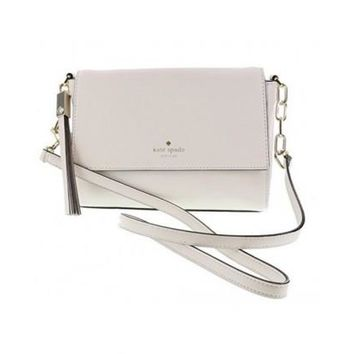Kate spade Zari Royal Place Crossbody - Horchata