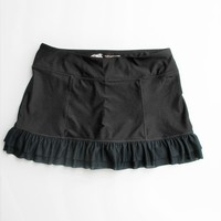 Tennis Skirt Running Skort AVIA Mesh Trim Tennis Running Skirt S