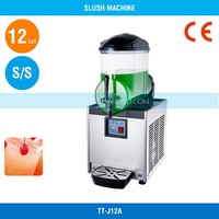 Slush Machine - CE, 1*12 L, 500W, TT-J12A
