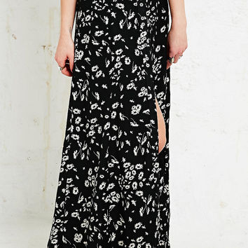 Kimchi Blue Country Picnic Maxi Skirt - Urban Outfitters