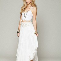 Free People  FP X Rhiannon Skirt at Free People Clothing Boutique