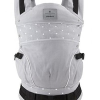 Baby Sling Multifunctional Organic Cotton Baby Carrier