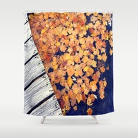 Float II Shower Curtain by :: GaleStorm Artworks ::