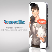 Baymax Hello for smartphone case