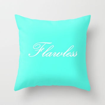 Best Tiffany Blue Throw Pillow Products on Wanelo