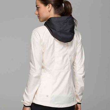 back pack it jacket | women's jackets & hoodies | lululemon athletica