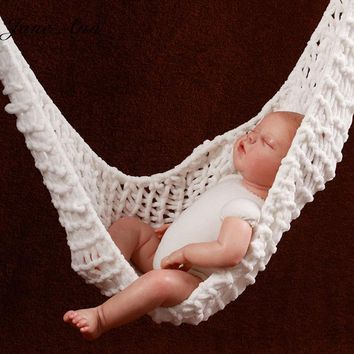 Newborn Baby Girls Boys Crochet Knit Costume Photo Photography Prop Outfits New #K4UE# Drop Ship
