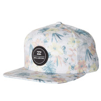 Billabong Men's Spinner Floral Hat