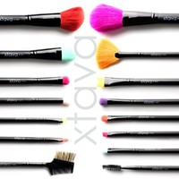 Amazon.com: Make up Brushes By Xtava