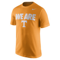 Nike College Team (Tennessee) Men's T-Shirt