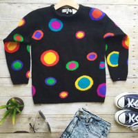 Mother Planets Vintage Sweatshirt