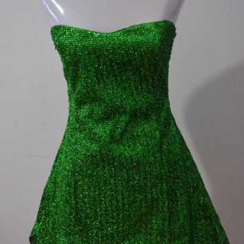 New - Tinkerbell Costume, Tinkerbell Dress, Tinker bell Costume, Tinker bell Dress, Tinker bell Cosplay Costume, Tinkerbell Cosplay Costume