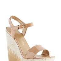 Stuart Weitzman 'Single Sky' Wedge Sandal (Women) | Nordstrom