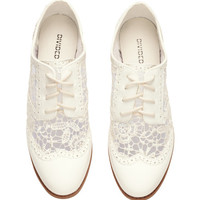 Brogues - from H&M