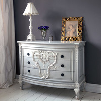 NEW! Bonaparte Chest of Drawers