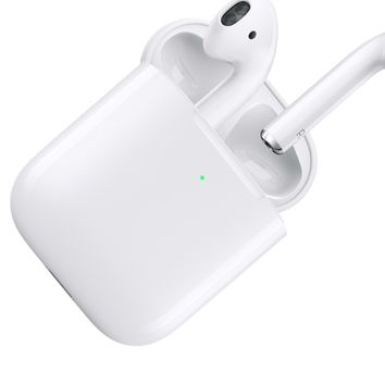 Apple Airpods wireless charging station