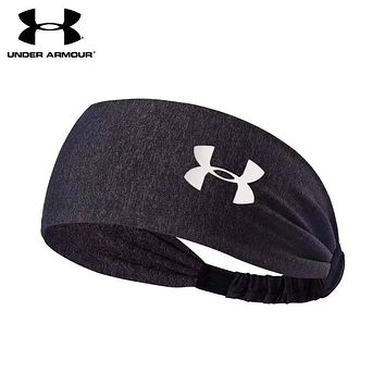 Under Armour Sport Headwrap Headband Head Hair Band