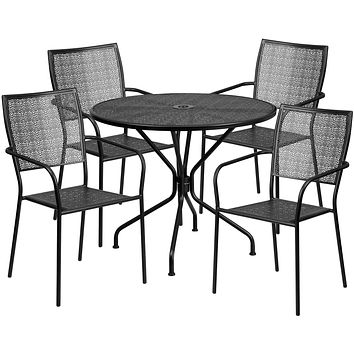 CO-35RD-02CHR4 Indoor Outdoor Sets