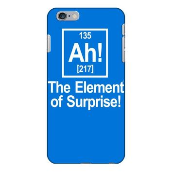 ah element of suprise iPhone 6/6s Plus Case
