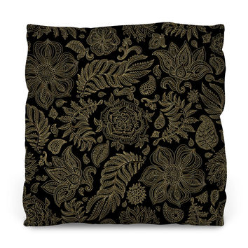 Aurelia Outdoor Throw Pillow