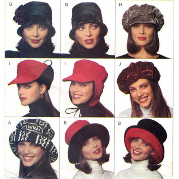 Best Hat Sewing Patterns Products on Wanelo