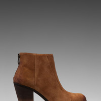 Vince Camuto Graysen Bootie in Toast