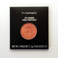 MAC Eye Shadow Pro Palette Refill Pan Expensive Pink (Veluxe)
