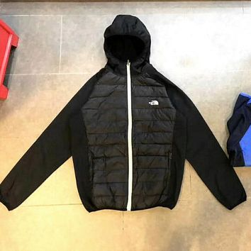 The North Face 90% White Duck Down Parka For Men Brand New Designer Ultralight Down Jacket Winter Outwear Zipper Thin Coat G-A-XYCL