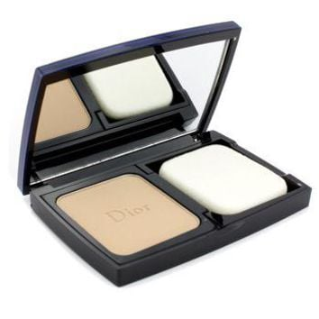 Christian Dior Diorskin Forever Compact Flawless Perfection Fusion Wear Makeup SPF 25 - #032 Rosy Beige Make Up