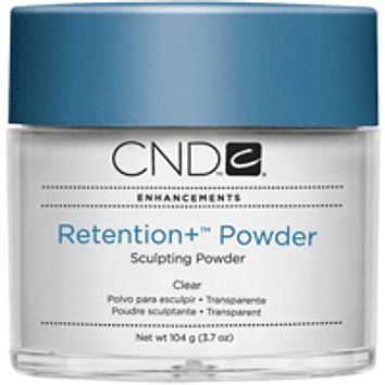 CND - Retention Sculpting Powder - Clear 0.8 oz
