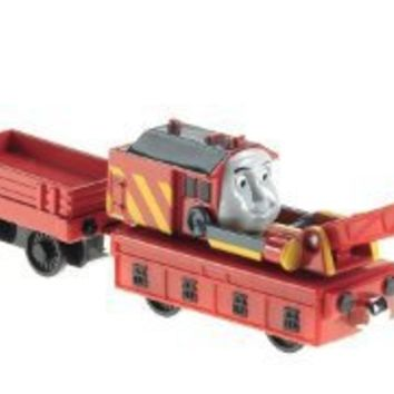 Thomas The Train Take N Play Rocky From Amazon Action Amp Toy
