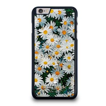 KATE SPADE NEW YORK DAISY MAISE iPhone 6 / 6S Plus Case Cover