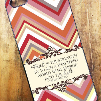 CUSTOM with quote  - iPhone 4, iPhone 4s, iPhone 5, Samsung Galaxy S3 Cell Phone Case