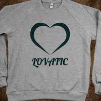 Lovatic Sweater