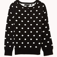 Darling Dot Sweater (Kids)