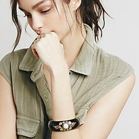 Free People Womens Ranger Bangle