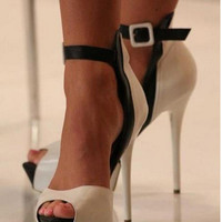 Summer Design Stylish Simple Design Sandals = 4814801348