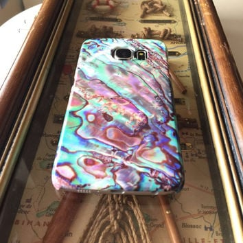 abalone iPhone 6 case iPhone 6 Plus Case iPhone 5 Case iPhone 4s Case Samsung Galaxy S4 Case Samsung Galaxy S5 Case Samsung Galaxy S6 Case