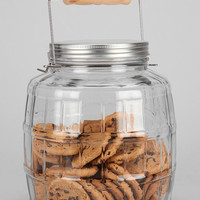 Barrel Jar - Urban Outfitters