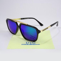 D&G Women Casual Summer Sun Shades Eyeglasses Glasses Sunglasses