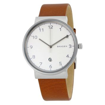 Skagen Ancher Mens Watch SKW6292